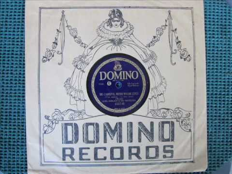 Bernie Cummins And His Hotel New Yorker Orchestra - Lonely / F'r Instance