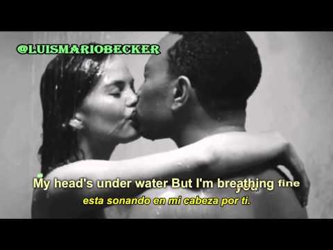 John Legend All of Me Lyrics Subtitulado Al Español Video Official HD VEVO