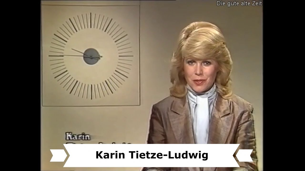 Lottofee Karin Tietze-Ludwig