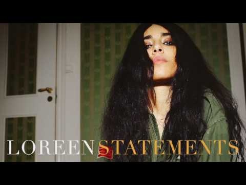 Loreen - Statements