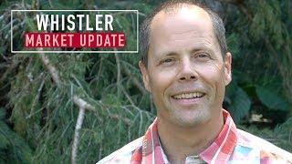 July 2018 Market Update // Whistler Real Estate