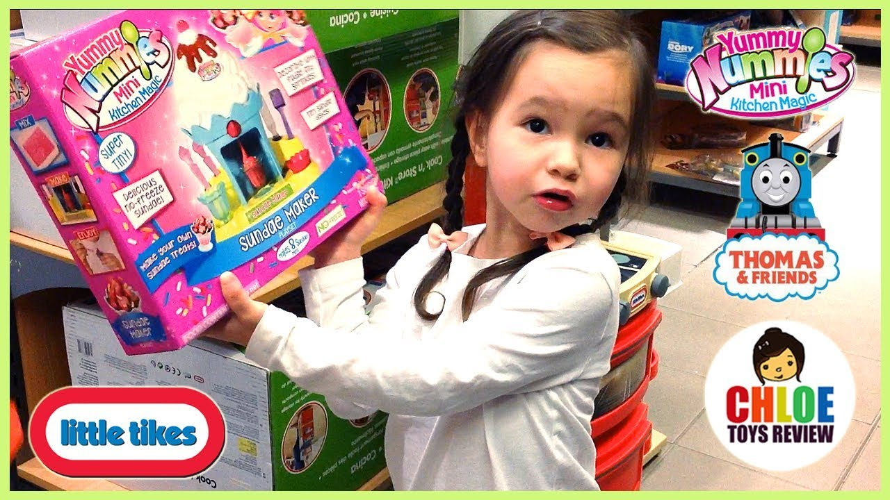TOYS FOR KIDS - TOY HUNT Shopping Trip for Toys for Tots - YouTube