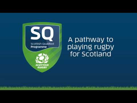 Launch of new Scottish Qualified programme