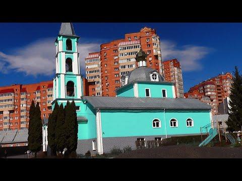 В Курской области скончался священник с COVID 19
