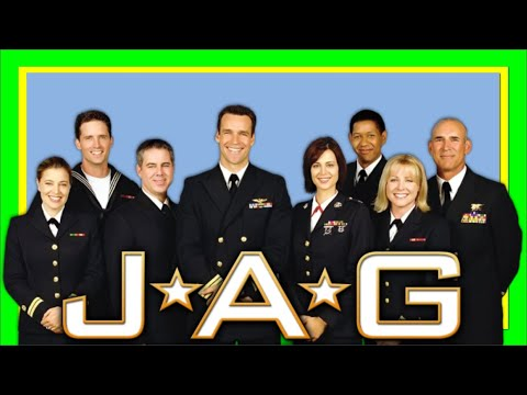 JAG - Before And After / Then And Now