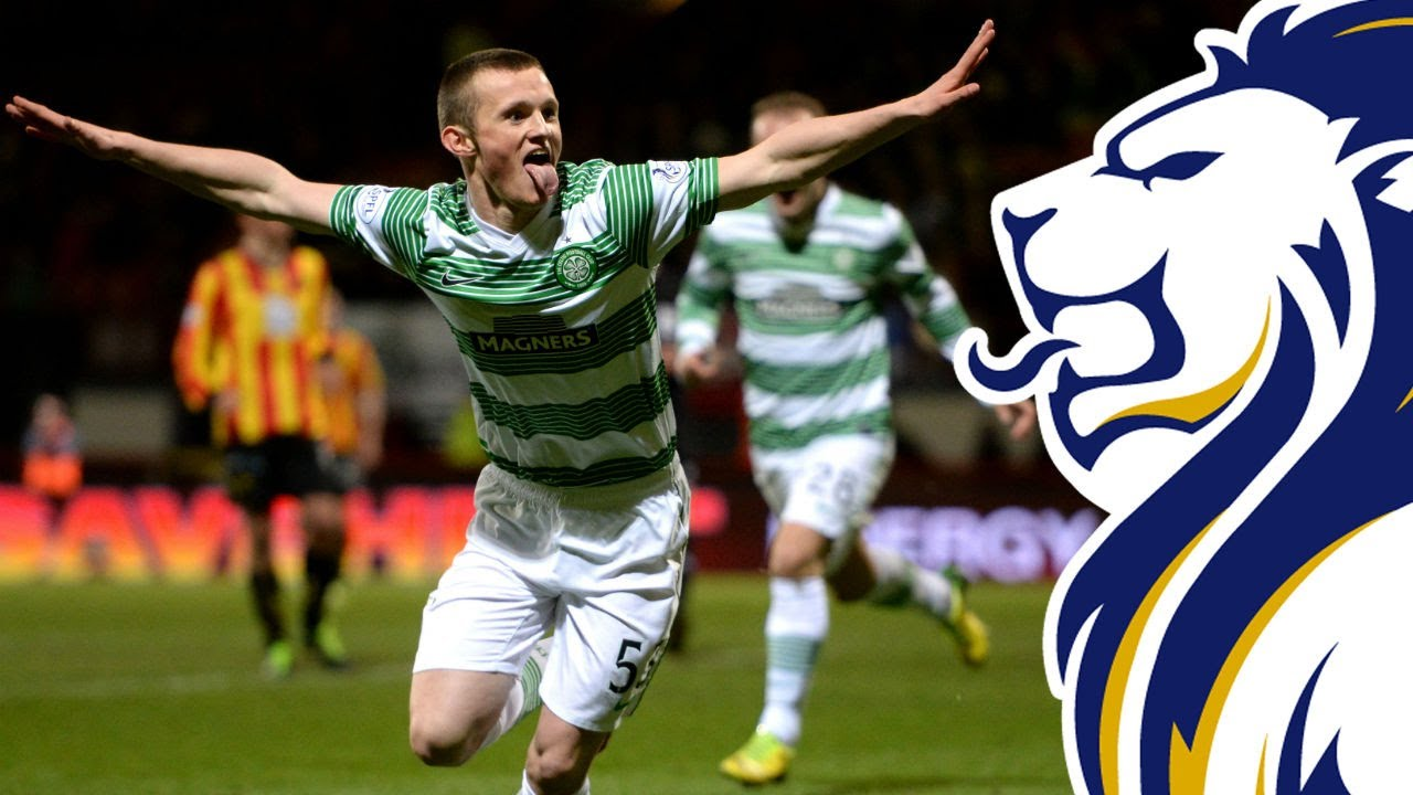 Download Extended highlights as Celts crowned champions of Scotland