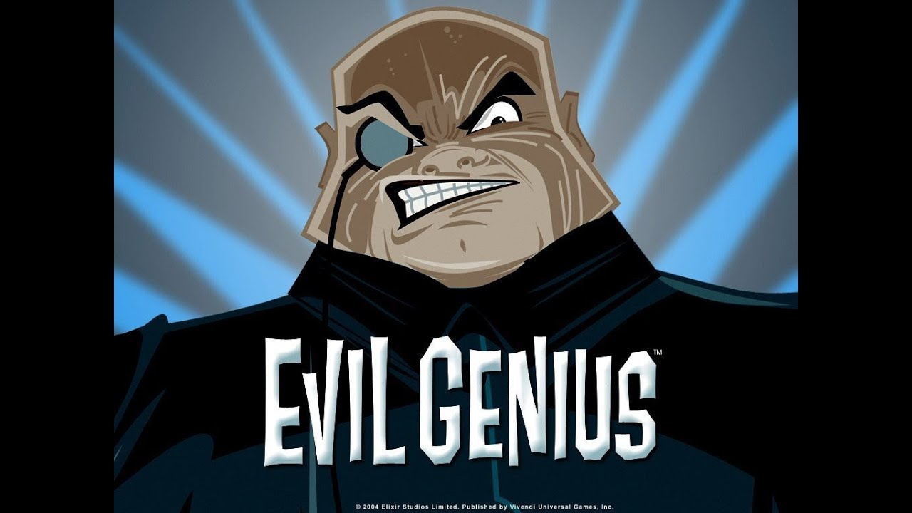Download evil genius FR ep 2