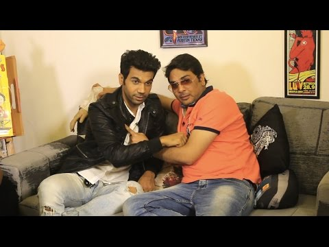 Rajkummar Rao & Mukesh Chhabra talk acting & casting | Full Episode | Freaky Fridays | Sea 3 Epi 6