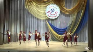 Мы маленькие дети  гр  Калейдоскоп  г  Каргополь(, 2013-08-27T20:08:38.000Z)