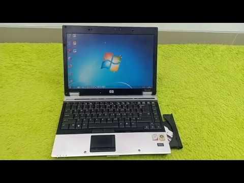 Laptop HP Elitebook 6930p-C2D-2GB 160GB-Elegan Kokoh-JOS-Bandel Pol-CIBUBUR