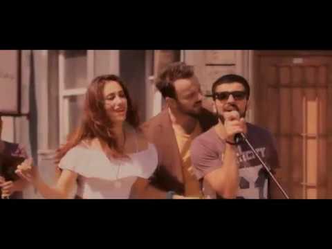 Turan Şahin - Ya Ben Anlatamadum Dj Fikret Kaplan Remix
