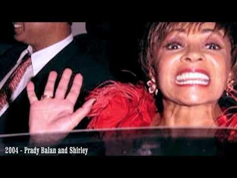 Shirley Bassey - Spinning Wheel (1970 Recording)
