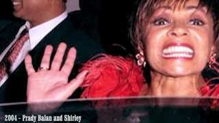 Watch Shirley Bassey Spinning Wheel video