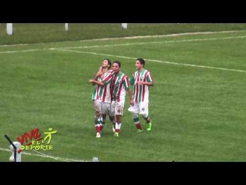 Rocha FC 1 Colon FC 1   B Nacional 1a fecha
