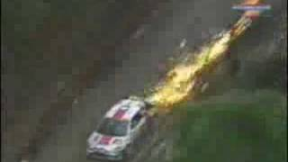 LINKIN PARK - In the End (World Rally Championship)