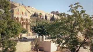 ISRAEL: Promised Land. Part I // ИЗРАИЛЬ: Земля обетованная. Часть I