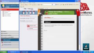 TutorMates 3.0: Realizar la entrega de una tarea