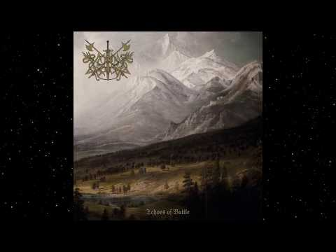 Caladan Brood - Echoes of Battle (Full Album + bonus)
