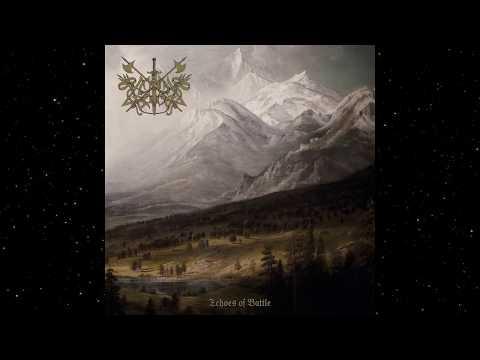 Caladan Brood - Echoes of Battle (Full Album + bonus)