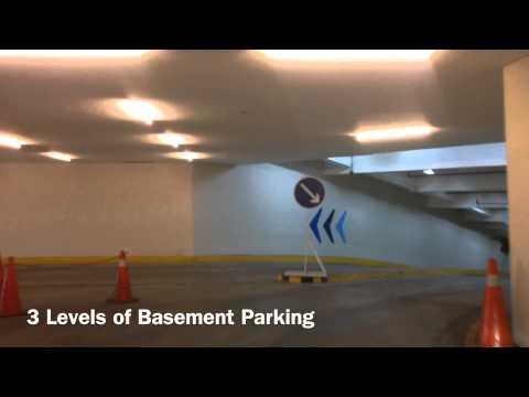 New Shangri-La Plaza East Wing Basement Parking by HourPhilippines.com