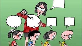 Современное образование. То как в школе нас делают идиотами и дибилами (русская озвучка)