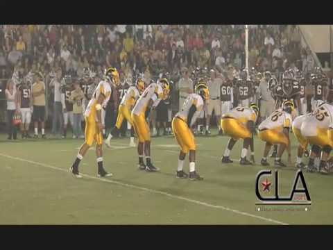 CollegeLevelAthletes.com | Dillon Baxter High School Highlights (USC RB - Mission Bay HS)