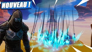 The excécuer - his Explosive Kunai should we take it? Fortnite Saving the World