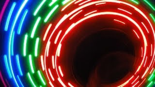 New Experimental LED Poi from Ultrapoi.com