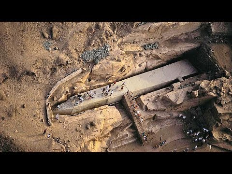 10 Mysterious Archaeological Discoveries No One Can Explain