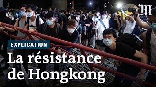 Download Video Pourquoi Hongkong est (encore) dans la rue MP3 3GP MP4