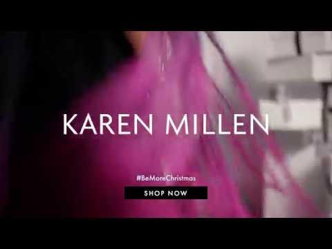 Be More Christmas | Karen MIllen