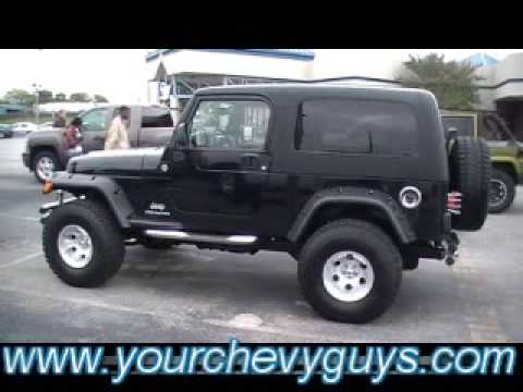 2006 jeep wrangler unlimited in chattanooga a mtn view. Black Bedroom Furniture Sets. Home Design Ideas
