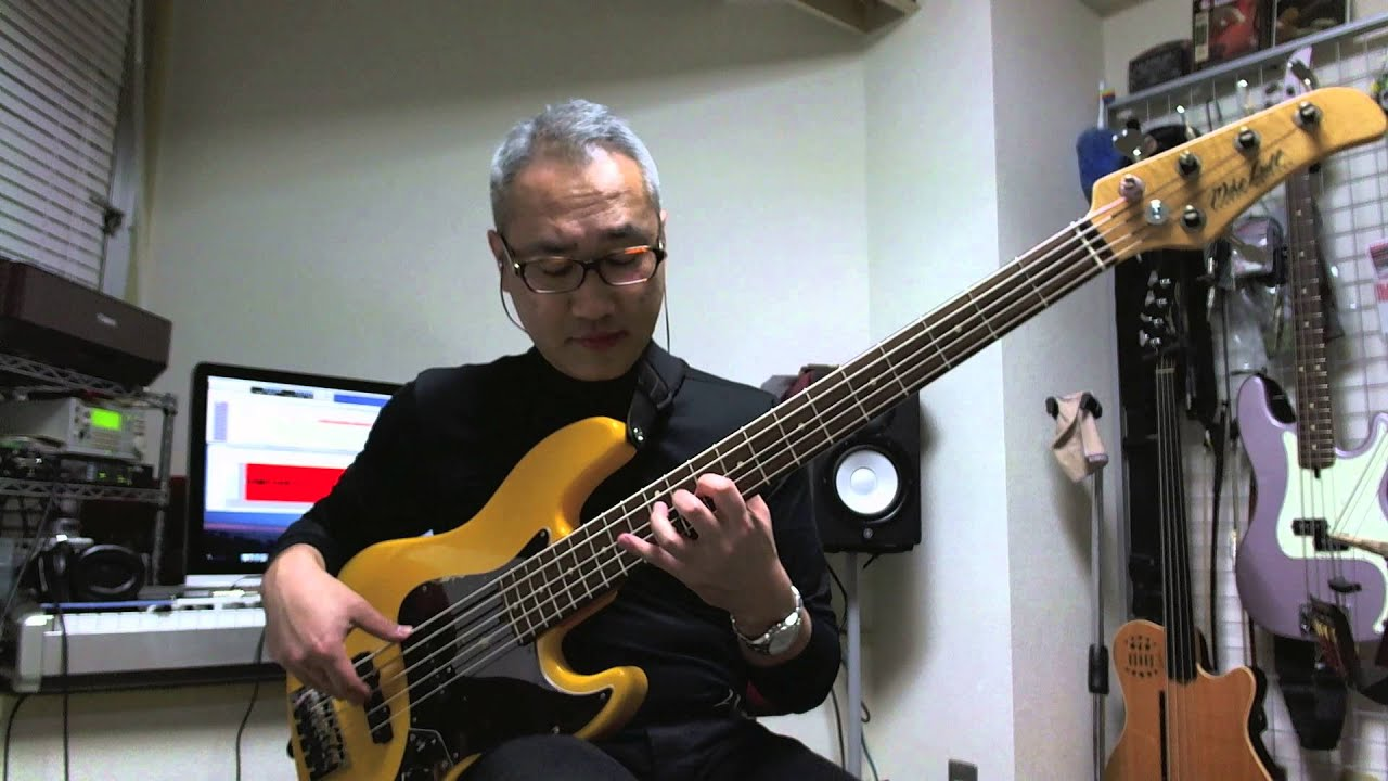 Donna Lee - Naoki Itaya 板谷直...