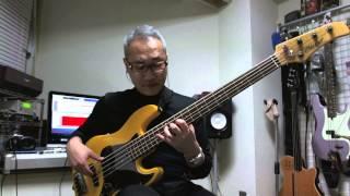 Donna Lee - Naoki Itaya 板谷直樹