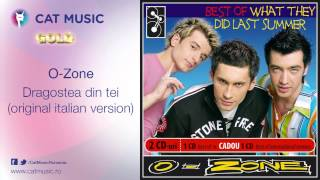 O-Zone - Dragostea din tei (original italian version)