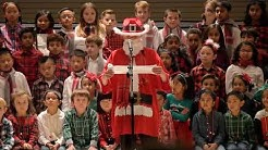 Dougherty Elementary EDCC: Featuring Christmas at the OK Corral