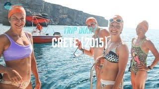 Swimming Holiday Crete, Greece | SwimTrek Adventure Holidays(, 2015-10-30T15:15:59.000Z)