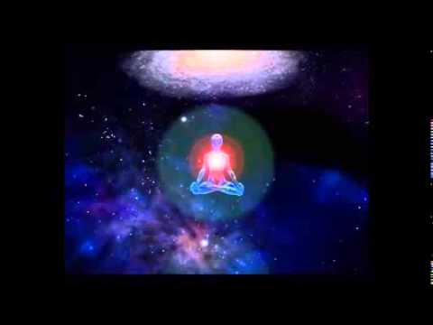 Die Einheits-Atmung. Eine bewusste Atem-Meditation, um sich mit Himmel und Erde zu verbinden
