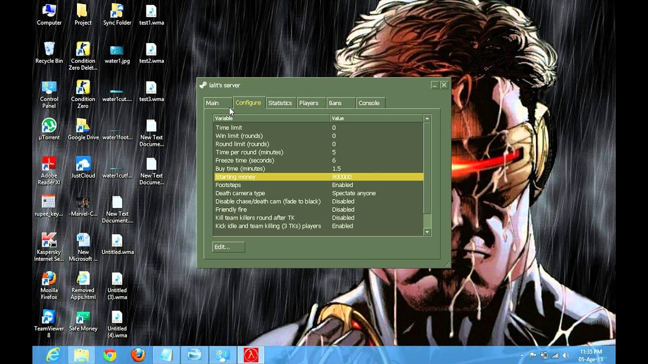 Counter strike 1.6 lan free download