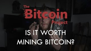 Is Bitcoin mining financially viable in 2017 ?