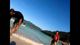 C7FamiLy - Pulau Perhentian