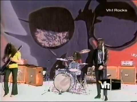 Black Sabbath - Iron Man [Beat Club Performance 1970] [HQ] mp3