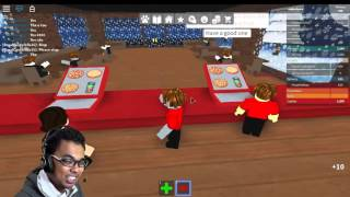 From KASIR to ARMY but EXCITING #Roblox