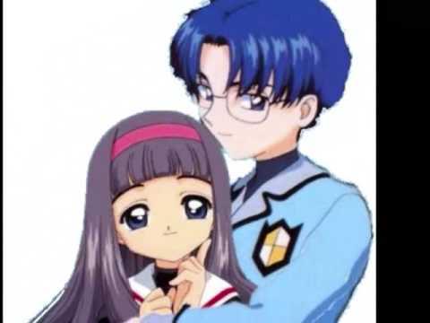 Tomoyo y Eriol