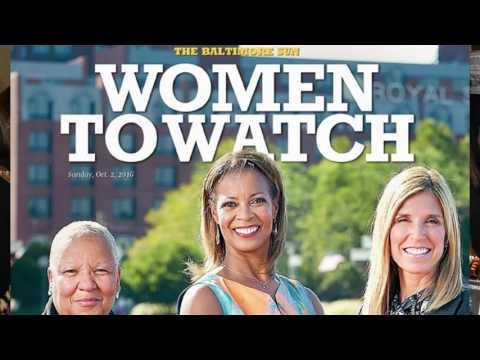 Baltimore women