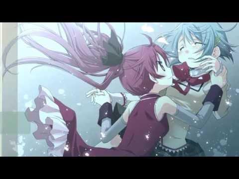 [AMV] Kyoko x Sayaka - Surely