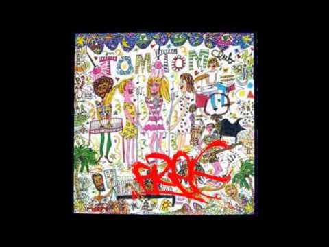 Tom Tom Club - Genius of love (Free Instrumental)