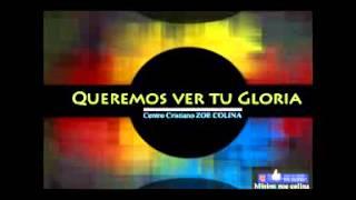 REGGAE CRISTIANO CHILENO El Señor es mi Rey mi todo - Centro cristiano zoe colina