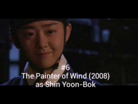 6 Moon Geun-Young Dramas