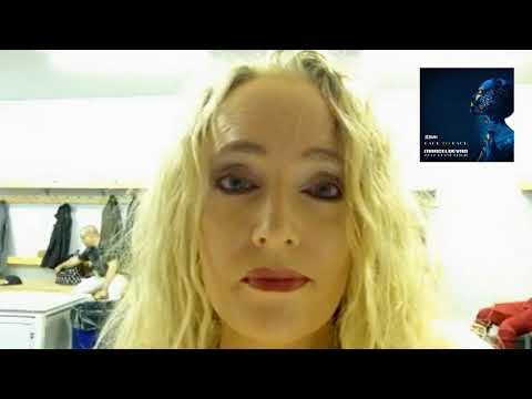 HandyCam - Lyane Leigh / MarcelDeVan Feat  Lyane Leigh - Face To Face